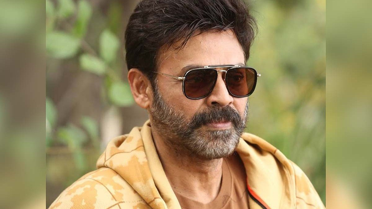 Venky decides to stay away from Drishyam sequel
