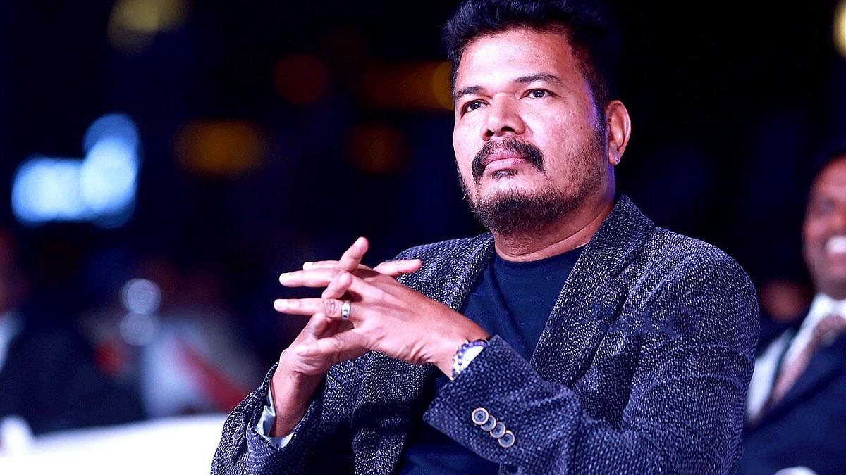 Shankar Robo Controversy