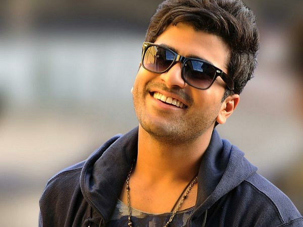 Sharwanand first consideration for Naandhi