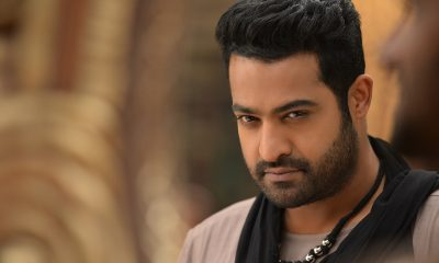 NTR Next Movie Heroine