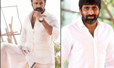 Balayya back to Faction