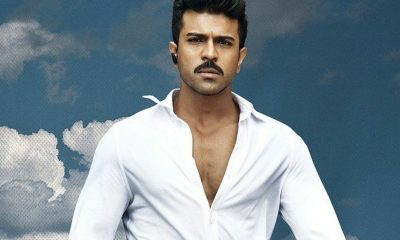 RamCharan - Shankar Movie Budget ?