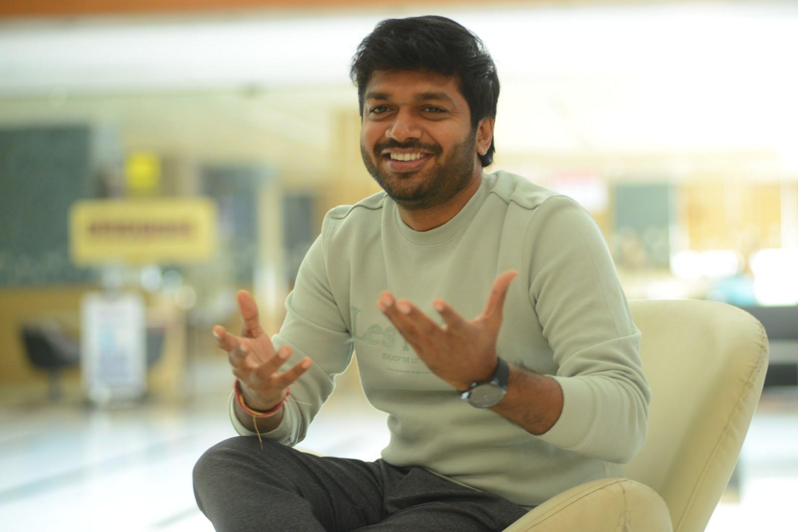 Anil Ravipudi 25