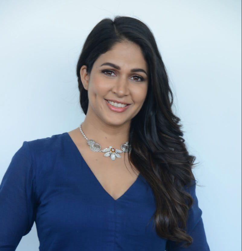Lavanya Tripati Interview Stills