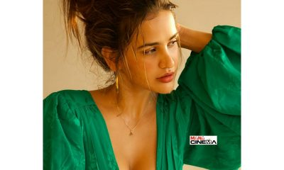 Sultry hot Aisha Sharma