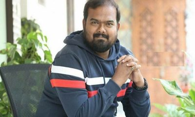 VenkyKudumula explains How He cheated