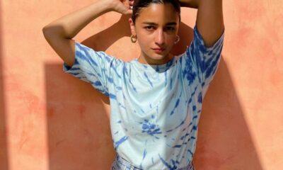 Alia Bhatt Joins RRR