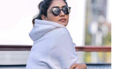 Eesha Rebba looks hot