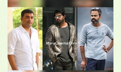 Prabhas Next Film With