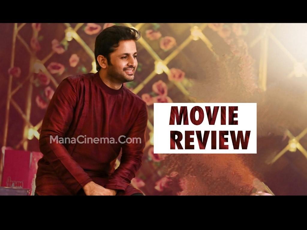 Rang De Movie Review