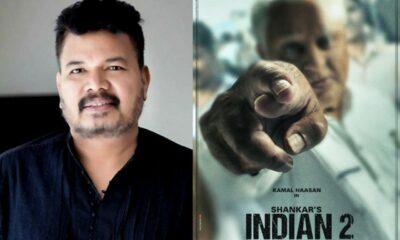 Shankar Indian 2 case