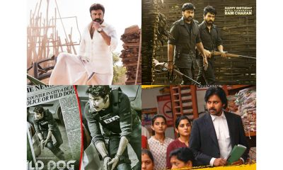 Tollywood summer Releases
