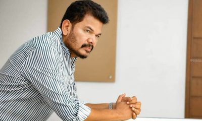 Shankar Anniyan Movie Issue