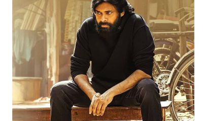 Pawan Kalyan Tested Covid Positive