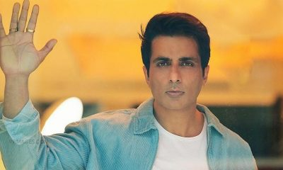 SonuSood tested positive for Coronavirus