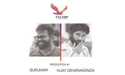 Vijay Devarakonda and Sukumar's Film