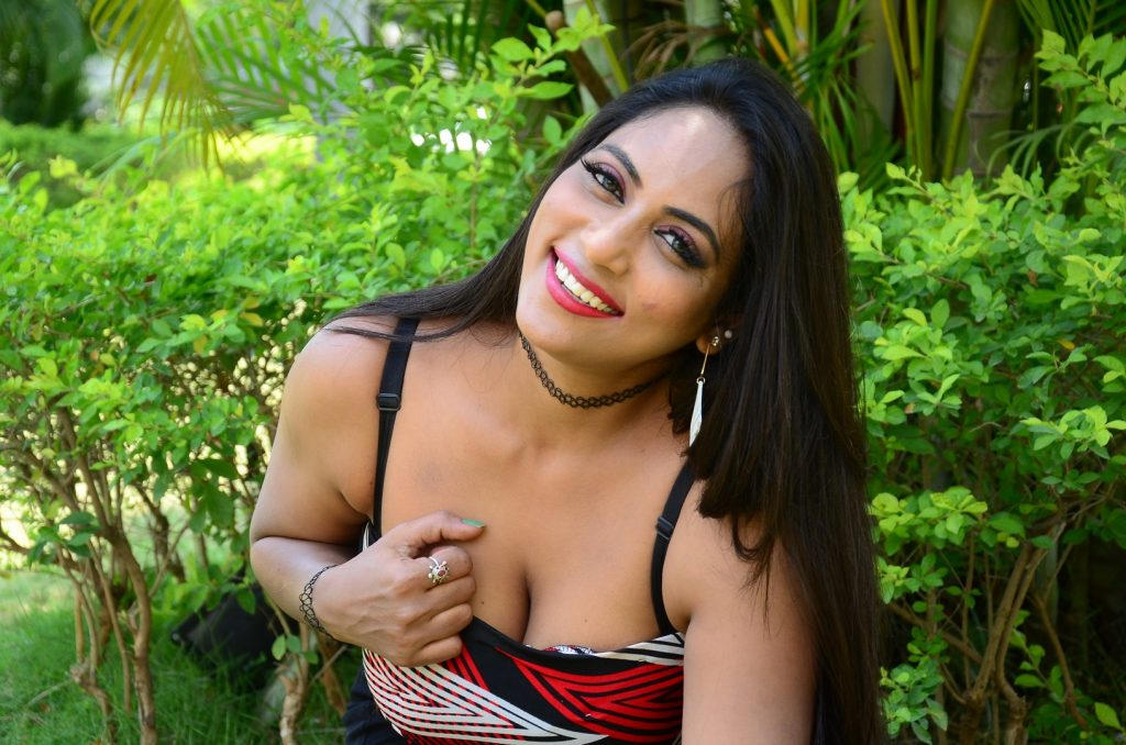 Meghana Chowdary 12 Copy