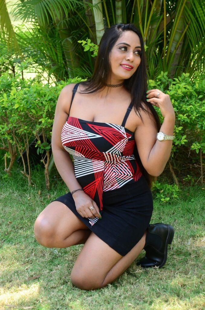 Meghana Chowdary 17 Copy