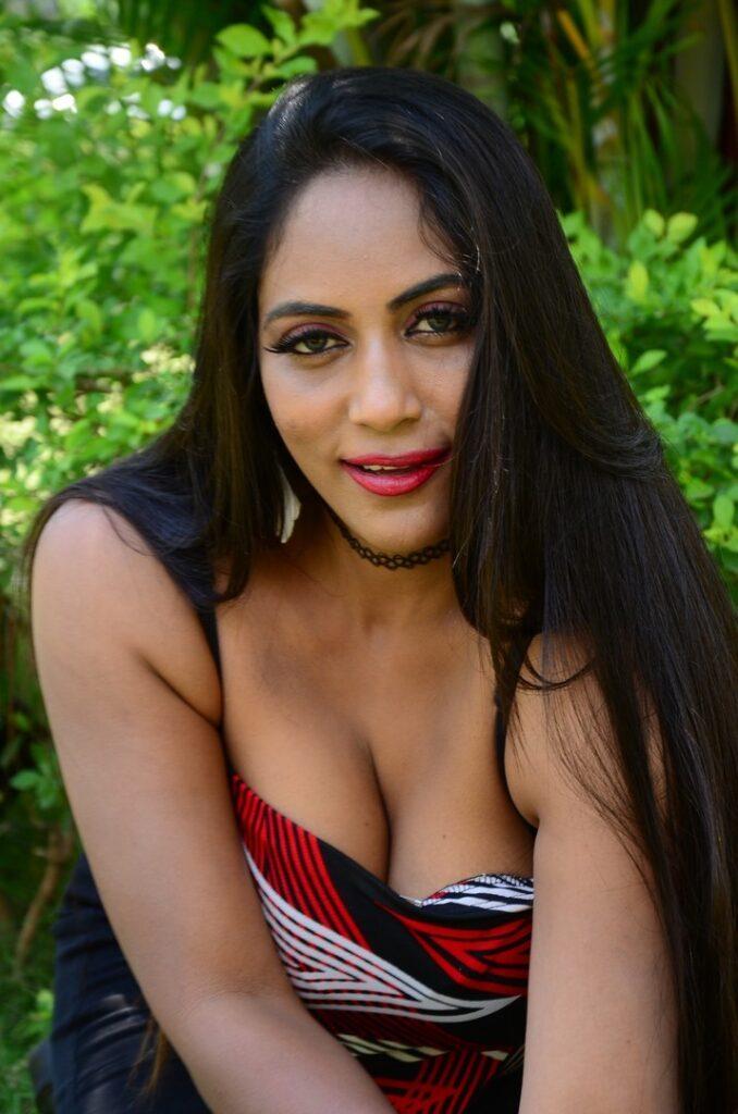 Meghana Chowdary 2 Copy
