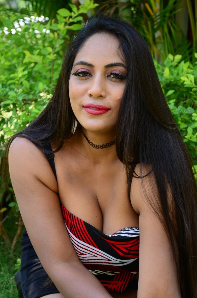 Meghana Chowdary 3 Copy