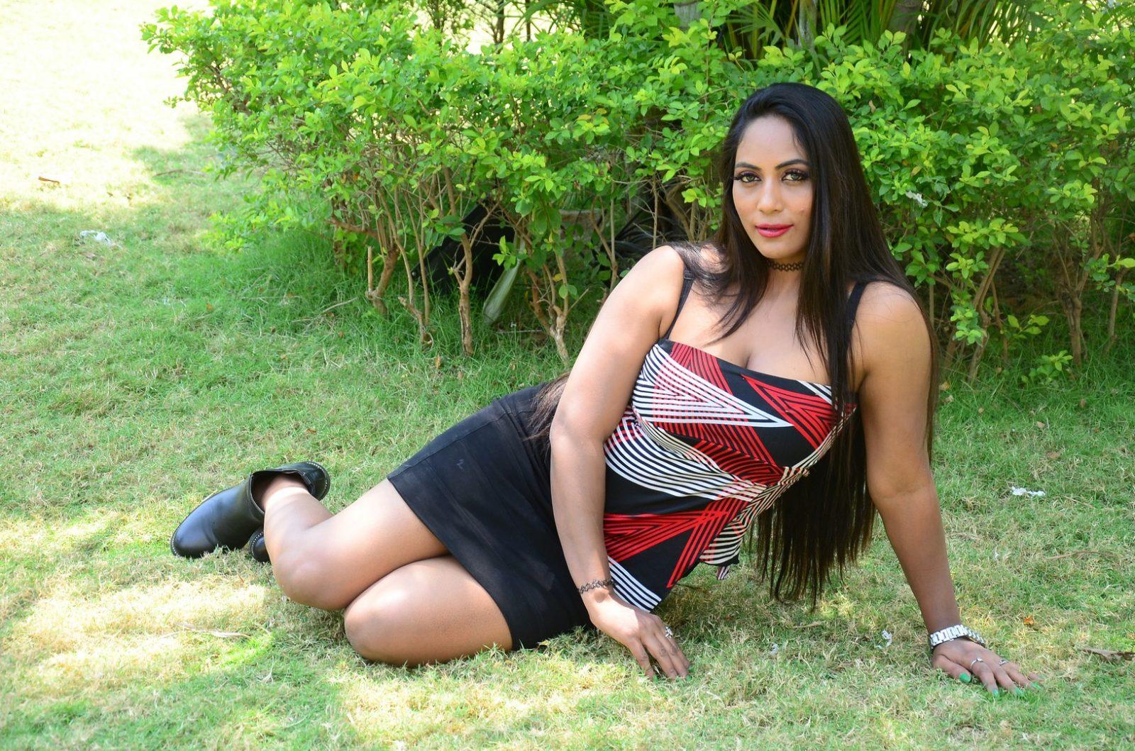 Meghana Chowdary 4 Copy