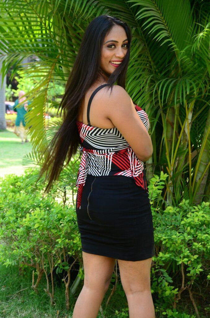 Meghana Chowdary 44 Copy