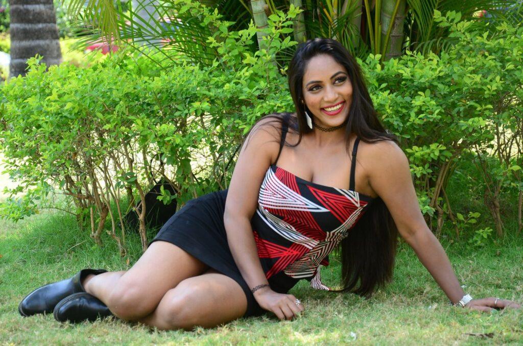 Meghana Chowdary 9 Copy