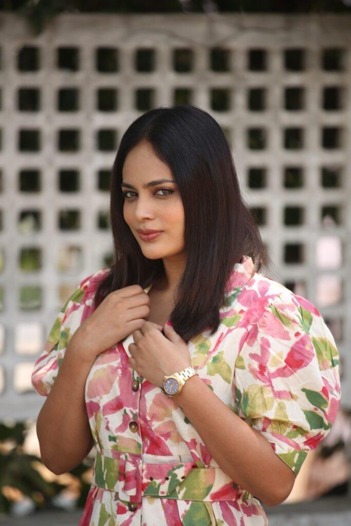Nanditha Swetha 111