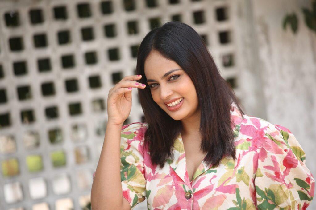 Nanditha Swetha 31