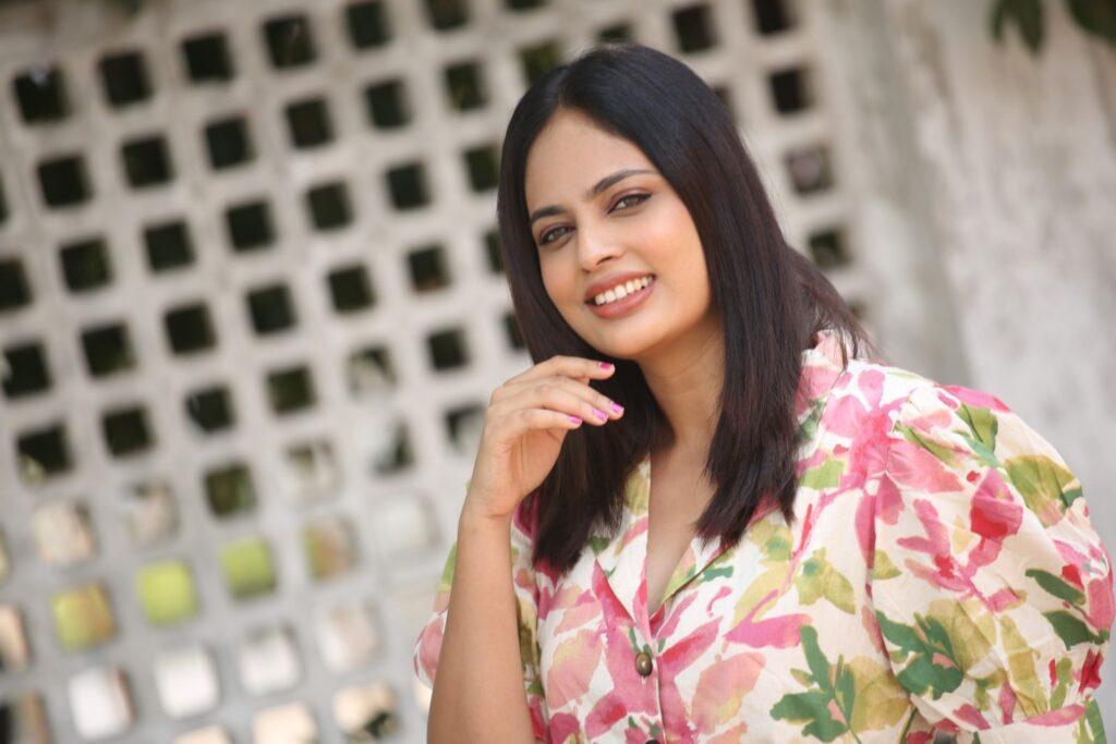Nanditha Swetha 41