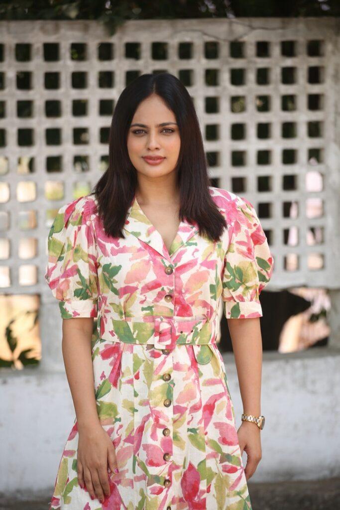 Nanditha Swetha 421