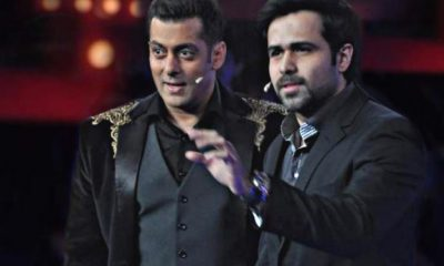 Emraan Hashmi all set to lock horns with Salman Khan in the most awaited sequel Tiger 3