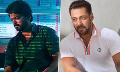 Salman Khan Master Remake