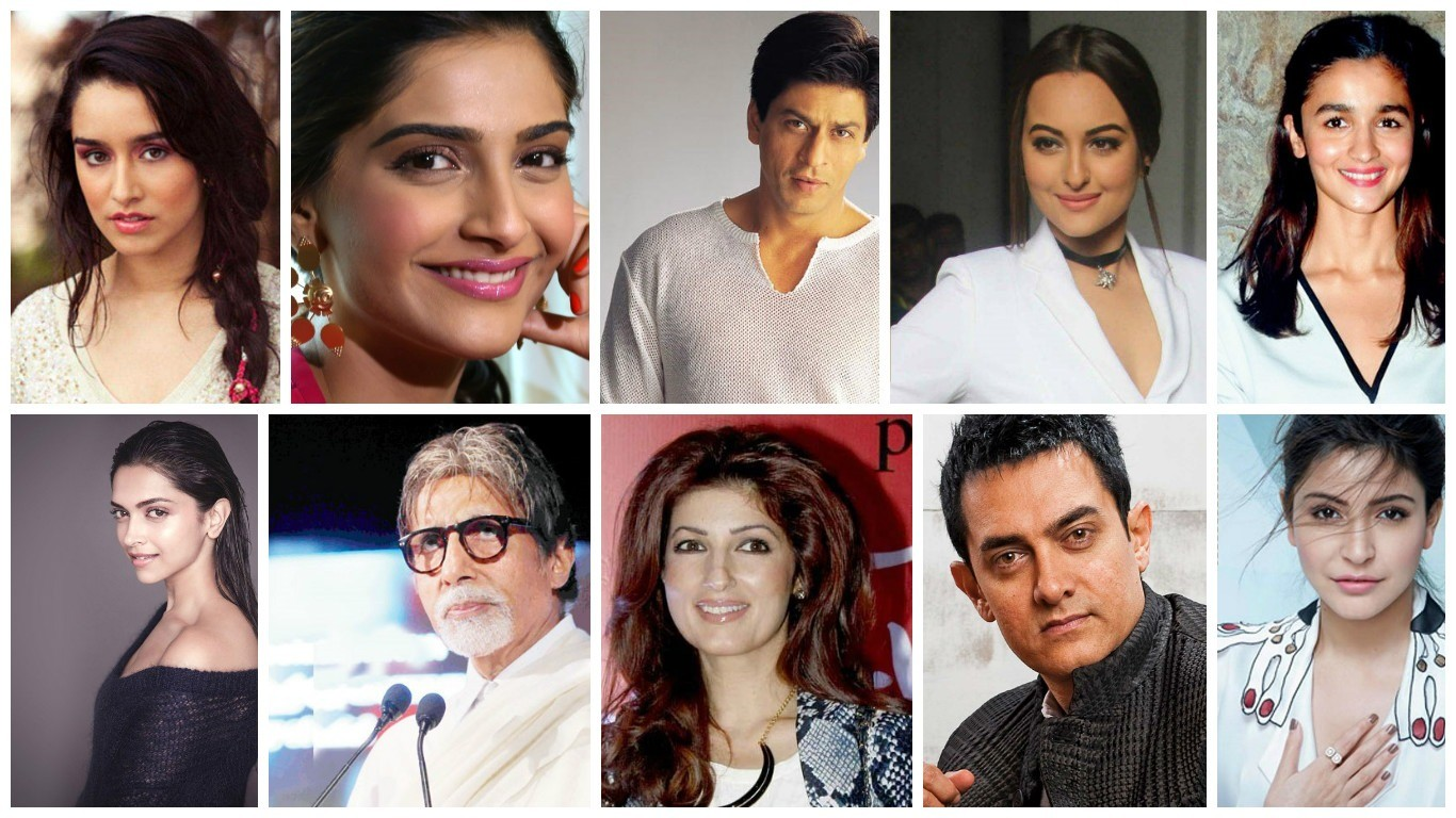 top 10 bollywood actors who love reading