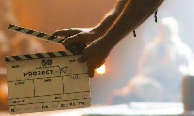 Prabhas Project K