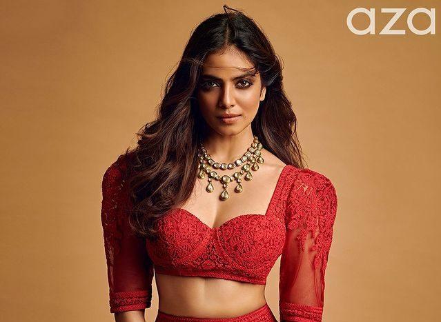 Gorgeous Malavika Mohanan