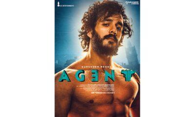 Fahad Fazil in Akhil's Agent