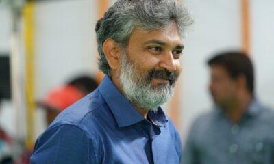 Rajamouli to launch Bellamkonda's Next