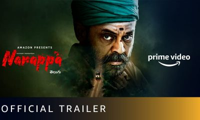 Narappa Trailer