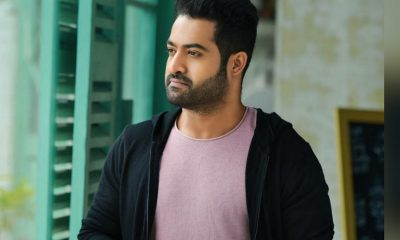 NTR and Atlee film to be an out-and-out love story?