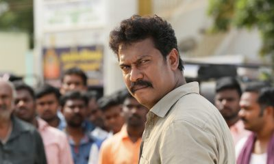 Samuthirakani in Abhiram Daggubati film