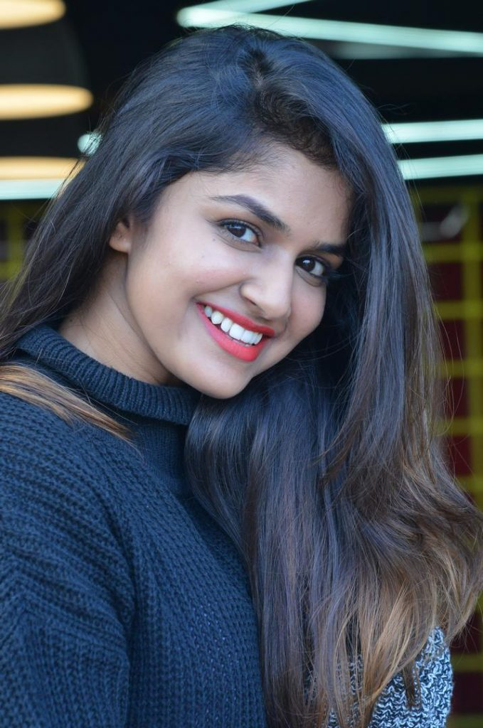 Sanjana Anand 5