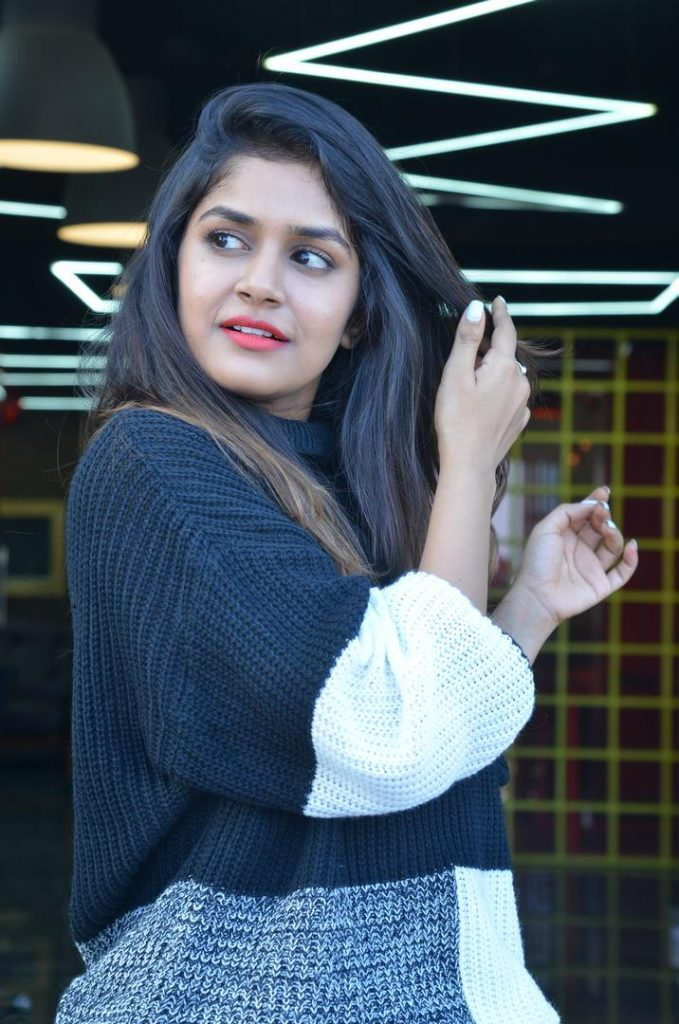 Sanjana Anand 9
