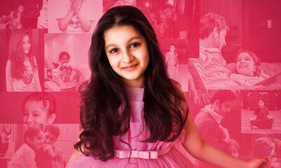 Happy Birthday Sitara