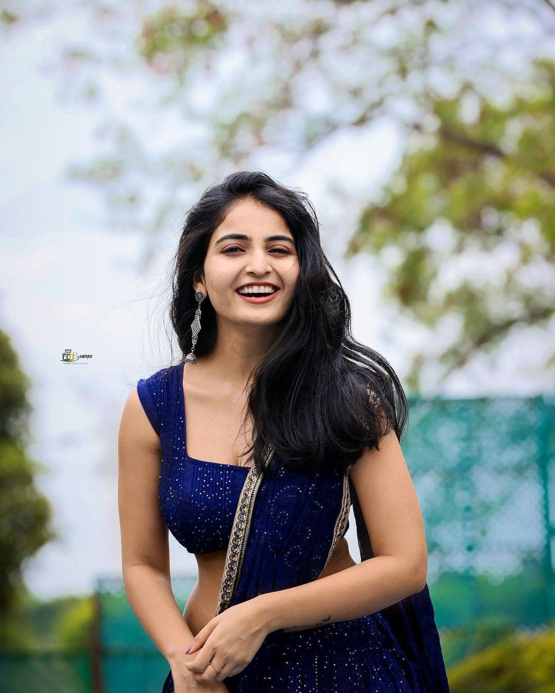 Ananya Nagalla Latest Stills