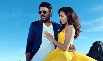Buzz: Saaho combo back on Cards?
