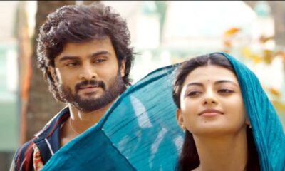 Sridevi Soda Center Movie Review