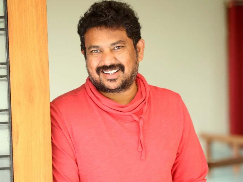 Token of appreciation Rakshasudu director Ramesh Varma gets costly flat