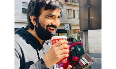 Ravi Teja drilled by ED officials