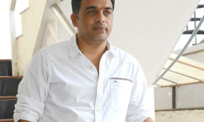 pan Indian projects for Dil Raju